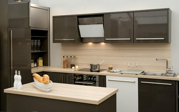 aneksy kuchenne integruj nie tylko przestrze. Black Bedroom Furniture Sets. Home Design Ideas