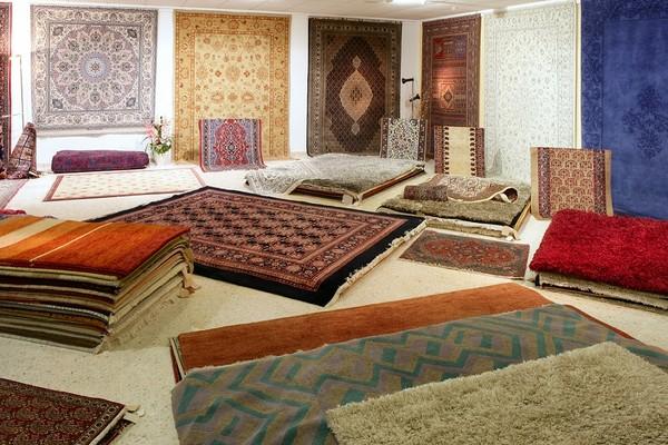 Małe dywany wełniane