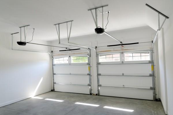 Podłoga W Garażu Wytrzymałość Przede Wszystkim