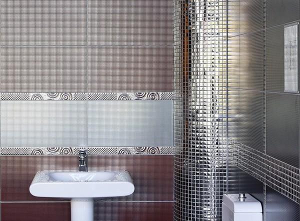 Nowoczesne Płytki Ceramiczne Do łazienki