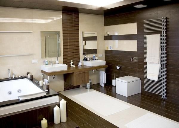 Grzejniki Dekoracyjne W łazience Przedpokoju I Salonie