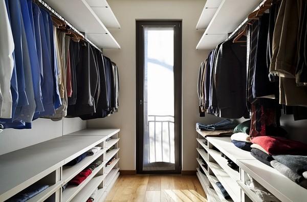 urz dzanie i projektowanie funkcjonalnej garderoby. Black Bedroom Furniture Sets. Home Design Ideas