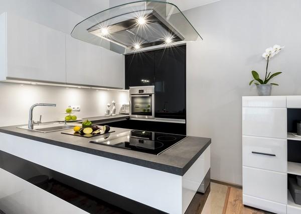 Aranżacja Małej Kuchni Galeria Zdjęć