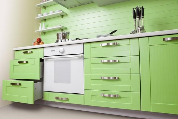 Wysokość blatu - aspekt wpływający na komfort użytkowania kuchni