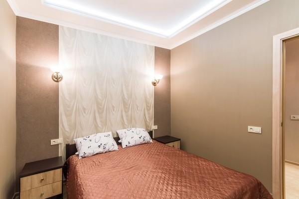 Jak Sprawić Aby Mała Sypialnia W Bloku Wydała Się Większa