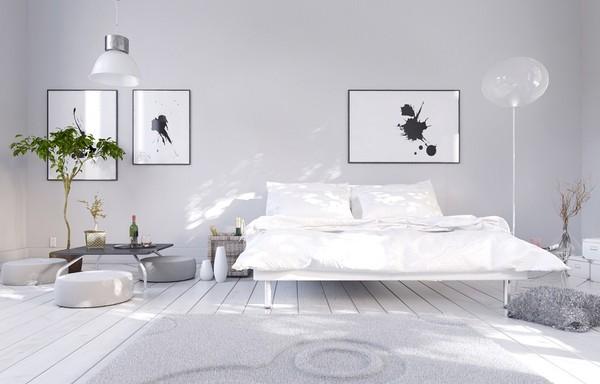 Jaki Kolor ścian W Sypialni Wybrać Aby Dobrze Wpływał Na