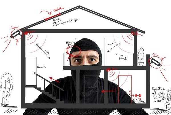 Jak właściwie zabezpieczyć dom przed włamaniem - najlepsze rozwiązania