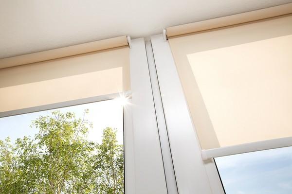 Standardowe wymiary rolet okiennych - pomocne w doborze