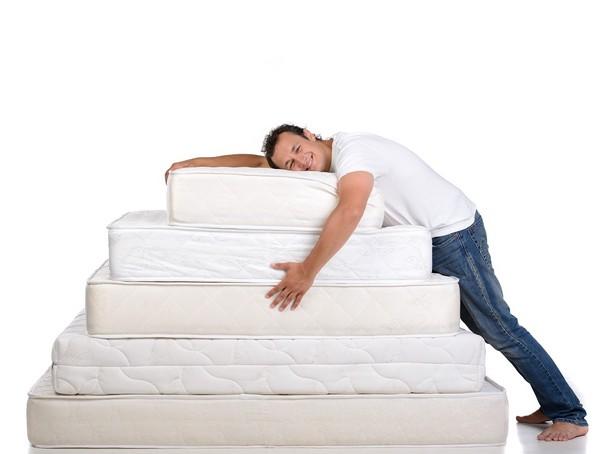 Poznaj standardowe wymiary materaców do łóżek