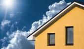 Wymiary okien typowych i standardowych