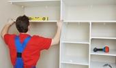 Jak samodzielne zrobić szafę? Pomagamy uniknąć błędów