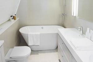 Praktyczna Aranżacja Małej łazienki Jakie Płytki Wybrać Aby Ją