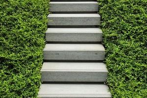 Co dać na schody zewnętrzne