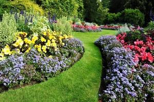 Ogrody przydomowe - zdjęcia - Profesjonalne porady i artykuły